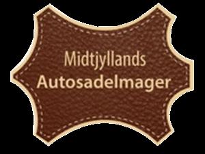 Midtjyllands Autosadelmager Logo
